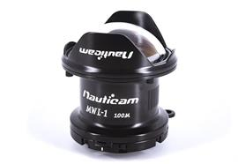 Nauticam Macro to Wideangle Lens 1 (MWL-1)