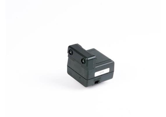 Nauticam Mini Flash Trigger per Panasonic (compatibile con NA-GH5/G9/S1R/S1H)