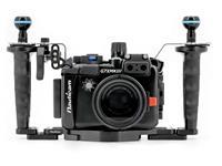 Nauticam NA-G7XIII PRO PACKAGE per Canon PowerShot G7X Mark 3