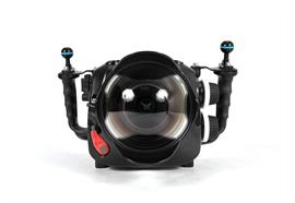 Nauticam Weapon LT Housing per RED DSMC2 Camera System (N120 Port)