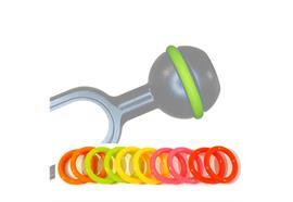 "O-Ring Set (10 pieces) for 1"" ball mounts / ball arms"