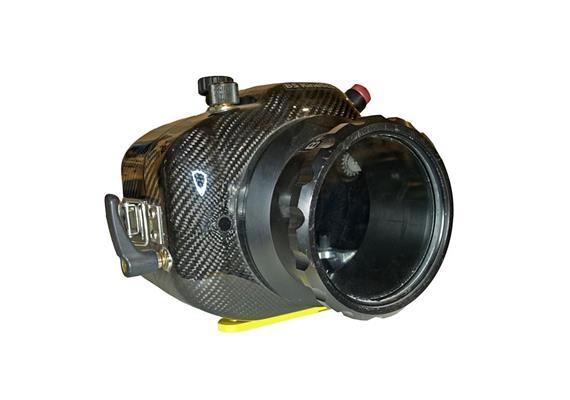 Occasion: BS Kinetics Unterwassergehäuse für Olympus E-510 / E-520 (inkl. Standard Port)