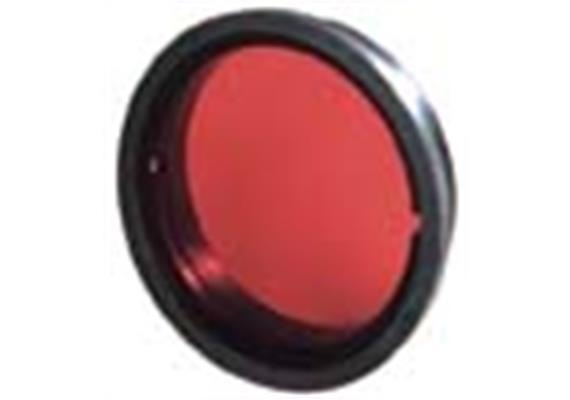 """OCCASION: Rotfilter 4.2"""" für Ikelite Gehäuse (6441.43)"""