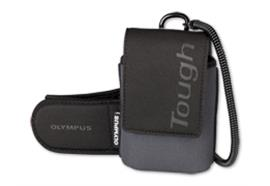 Olympus Custodia Tough in neoprene