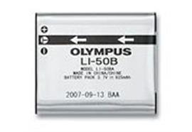 Olympus Digitalkamera-Akku Li-50B
