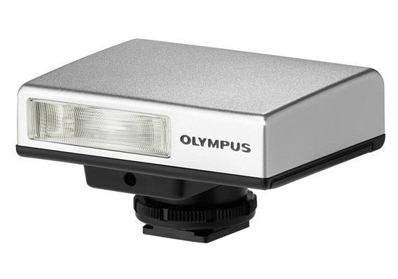 Olympus flash FL-14