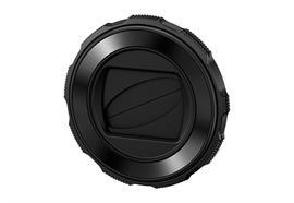 Olympus LB-T01 Objektivschutz (automatischer Deckel) für Tough Kamera TG-5 und TG-6