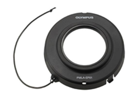 Olympus Makro-Adapter PMLA-EP01 (für PT-EP01 und PT-EP03)