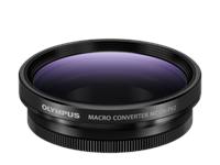 Olympus MCON-P02 Convertitore Macro per riprese macro con la PEN