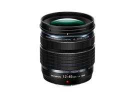 Olympus obiettivo M.Zuiko Digital ED 12-45mm 1:4.0 PRO (nero)
