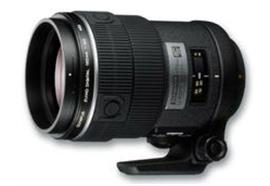 Olympus obiettivo Zuiko Digital ED 150mm f2,0, nero
