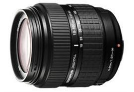Olympus obiettivo Zuiko Digital ED 18-180mm 1:3,5-6,3 Zoom, nero