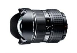 Olympus obiettivo Zuiko Digital ED 7-14mm f4,0, nero