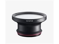 Olympus PPO-E05 obló per 14-42mm
