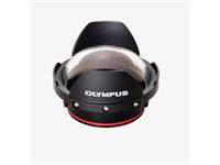 Olympus PPO-EP02 obló per obiettivo M.Zuiko Digital ED 8mm F1.8 Fisheye PRO