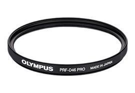 Olympus PRF-D46 PRO MFT Filtro di Protezione