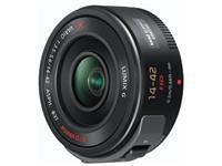 Panasonic Objektiv LUMIX G 14-42mm/ f3.5-5.6 Power Zoom