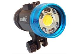 WeeFine lampada video Smart Focus 6000 (nero)