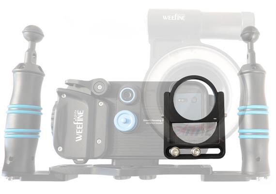 WeeFine Lens Holder for Smart Housing