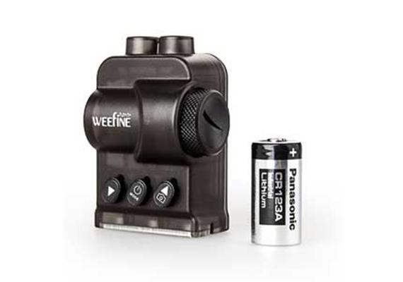 Weefine Remote control for Smart Focus 6000 / Hydra / Divergo