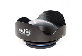 Weefine WFL12 Wide Angle Conversion Lens with M67 thread - optimized for 24mm focal distan