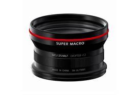 X-Adventurer Super Macro Conversion Wet Lens UCL12-M67